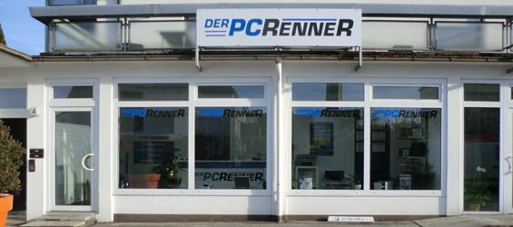 Bild Der PC Renner - Max-Eyth-Str. 4 - 84489 Burghausen