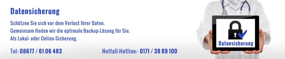 DER PC RENNER aus Burghausen
